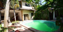 Villa Savannah in Canggu – AR574