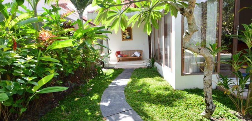 Villa Shelby in Kerobokan – AR589