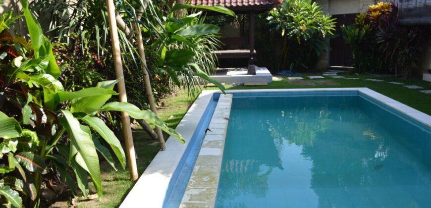 Vila Clover in Kerobokan – AR111