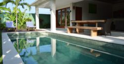 Villa Ontario in Kerobokan – AR132