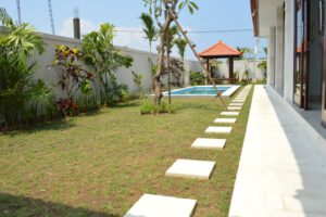 long term rental villa alexandra in Canggu, yearly rental villa