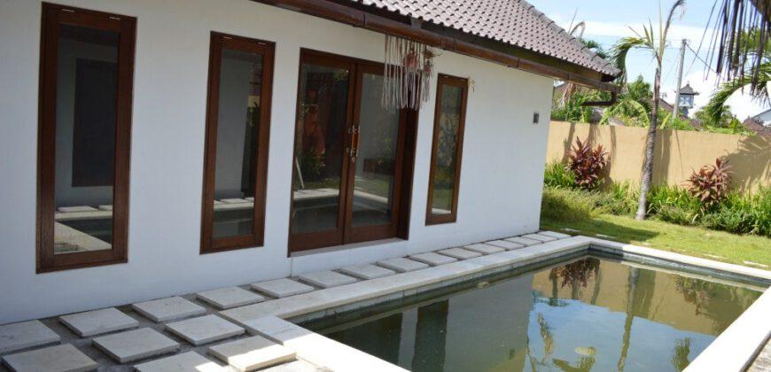 Villa Dutch in Seminyak – AR139