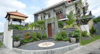 Villa Serenity in Canggu – AR587