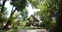 Villa Amanda in Canggu – AR314