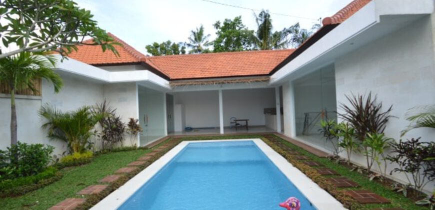 Villa Megan in Seminyak – AR482