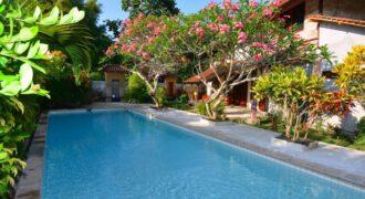 Villa Mariah in Sanur – AY881