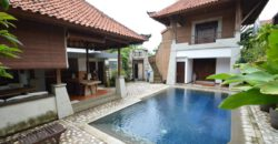 Villa Naomi in Seminyak – AR501