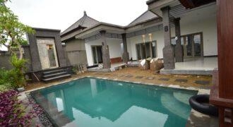 Villa Brazzaville in Canggu – AR659