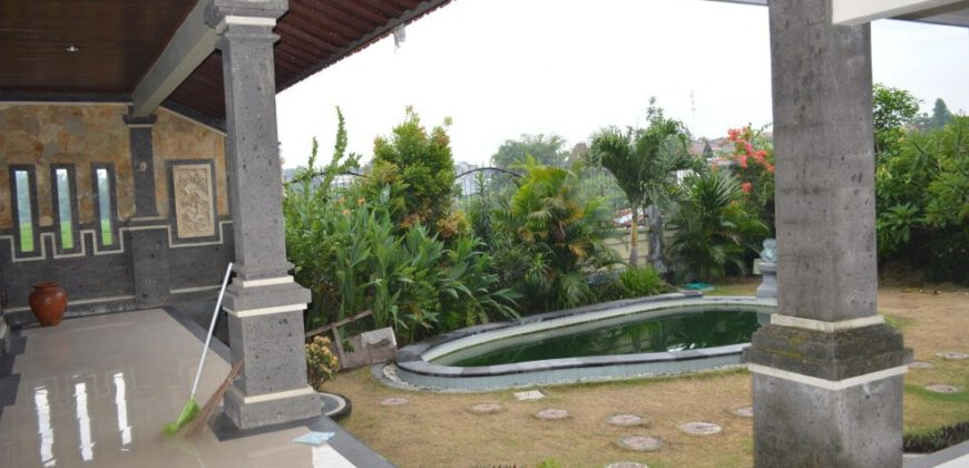 Villa Primrose in Kerobokan – AR155