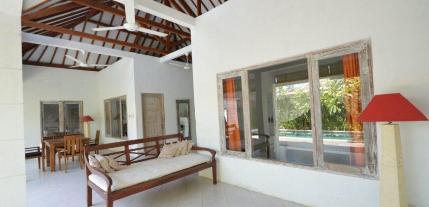 Villa Verbena in Seminyak – AR329