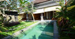Villa Freesia in Kerobokan – AR693