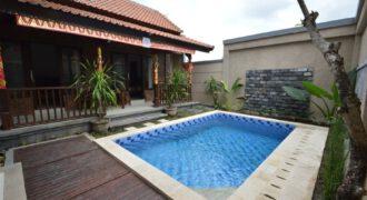 Villa Amari in Kerobokan – AR327