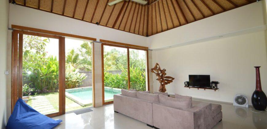 Villa Watsonia in Canggu – AR335