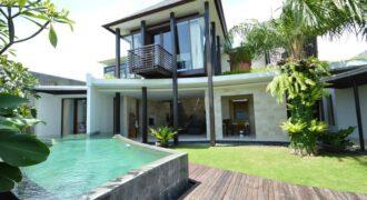 Villa Coneflower in Kerobokan – AR686