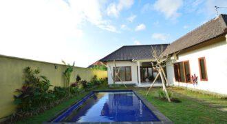 Villa Shiloh in Kerobokan – AR592