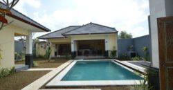 Villa Amayah in Berawa – AR347