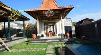 Villa Arianna in Sanur – AR606