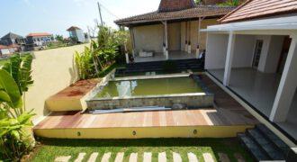 Villa Thalia in Canggu – AR609