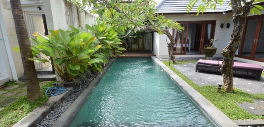 Villa Aniyah in Kerobokan – AR502