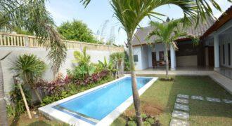 Villa Tinley in Kerobokan – AR612