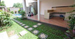 Villa Anna in Kerobokan – AR506