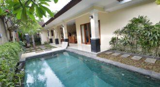 Villa Natalie in Canggu – AR504