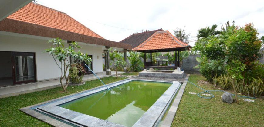Villa Wedelia in Canggu – AR336