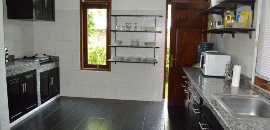 Villa Gazania in Kerobokan – AR172