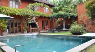 Villa Alison in Kerobokan – AR209