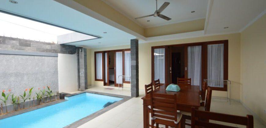 Villa Kaliyah in Canggu – AR372