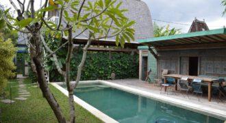 Villa Amazon in Kerobokan – AR193