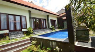 Villa Whitley in Kerobokan – AR635