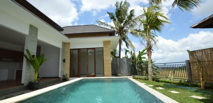 Villa Ocean in canggu – AR360