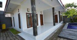 Villa April in Seminyak – AR535