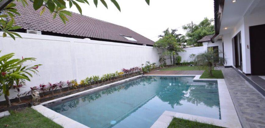 Villa Paloma in Kerobokan – AR521