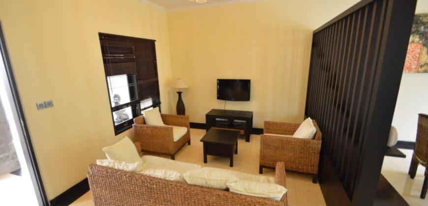 Villa Addisyn in Kerobokan – AR367
