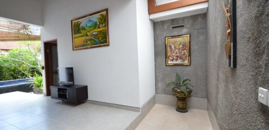 Villa Kaiya in Seminyak – AR363