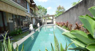 Villa Blessing in Berawa – AR634