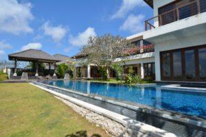 long term rental villa Adeline in Nusa Dua, yearly rental villa