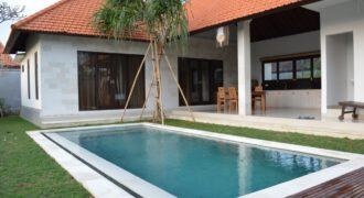 Villa Iris Platinum Berawa – AR207