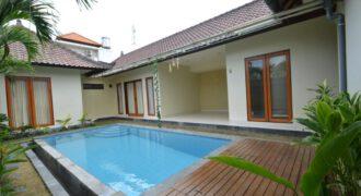Villa Kamila in Kerobokan – AR376