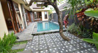 Villa Mona in Kerobokan – AR539