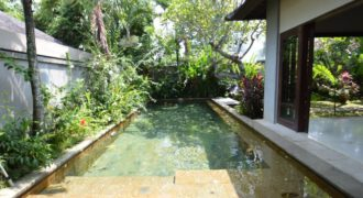 Villa Phoebe in Canggu – AR533