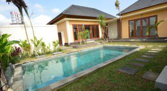 Villa Surabaya in Umalas – AR696