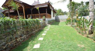 Villa Kaylani in Canggu – AR385