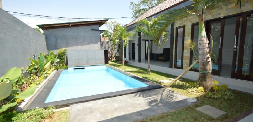Villa Katherine in Umalas – AR380