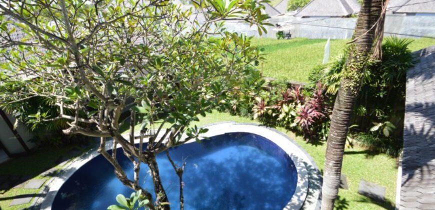 Villa Patricia in Kerobokan – AR525