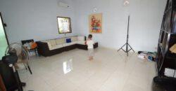 Villa Kensley in Berawa – AR407