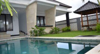 Villa Lavender in Canggu – AR232