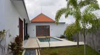 Villa Lavatera in Canggu – AR229